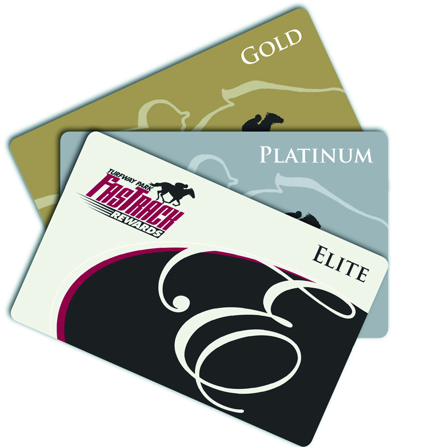 Gold-Platinum-Elite Cards